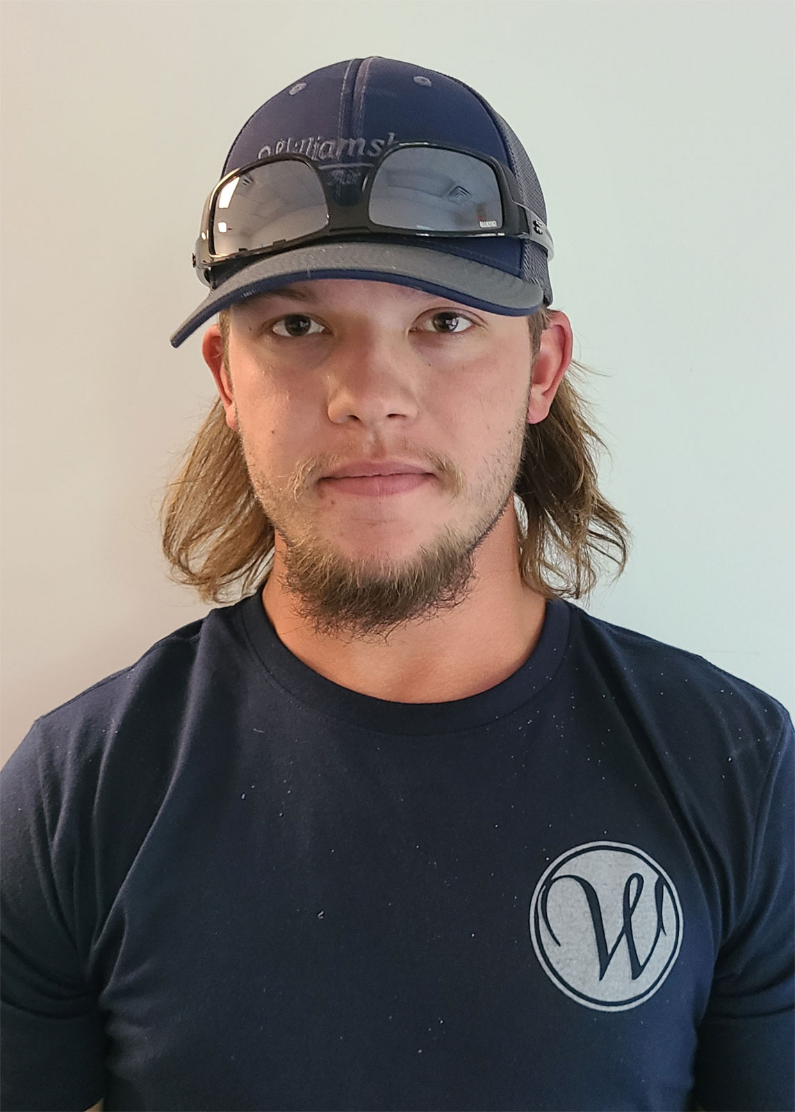 J. Bryce Henley is a team member of Williamsburg Heating & Air Conditioning Company