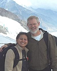Pastors Paul and Anita Kerr