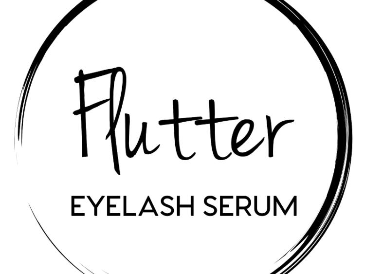 Flutter Eyelash Serum