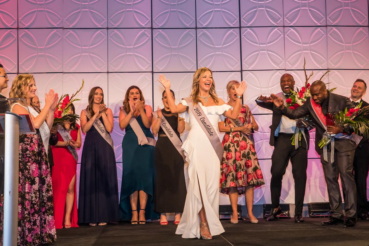 2019 Man and Woman of the Year, Leukemia & Lymphoma Society