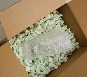 How to pack items for shipping
