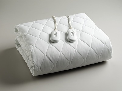 Ship an Electric Blanket