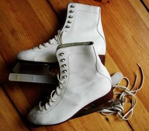 Ship Ice Skates