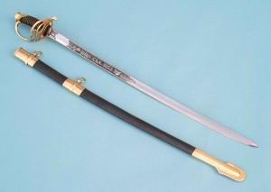 Ship Swords
