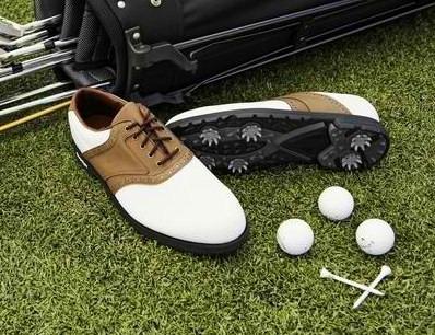 Ship Golf Shoes