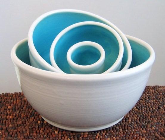 Ship Nesting Bowls