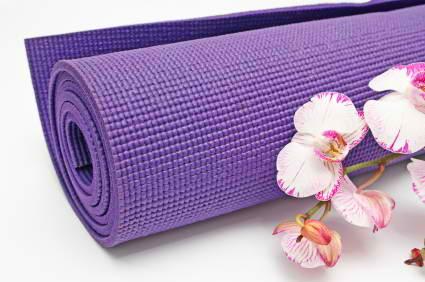 Ship a yoga mat