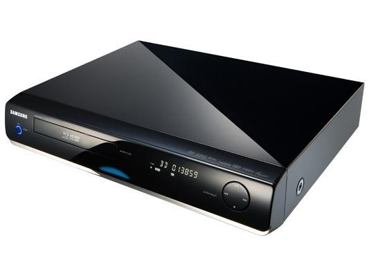 Ship a Blu-Ray Player