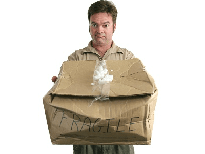 Packing and Shipping Methods