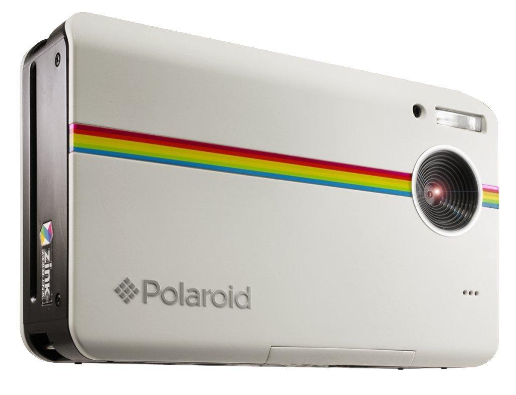 ship a polaroid camera