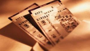 ship tickets