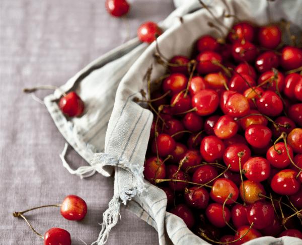 Ship cherries