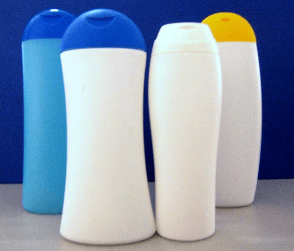 How to Ship Liquid Toiletries
