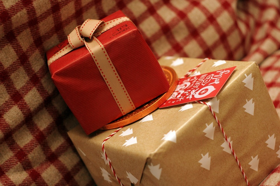 Holiday Shipping Dates 2017