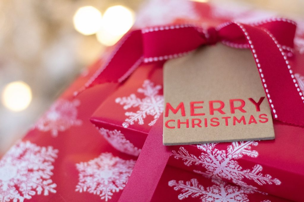 Christmas 2018 Shipping Deadlines