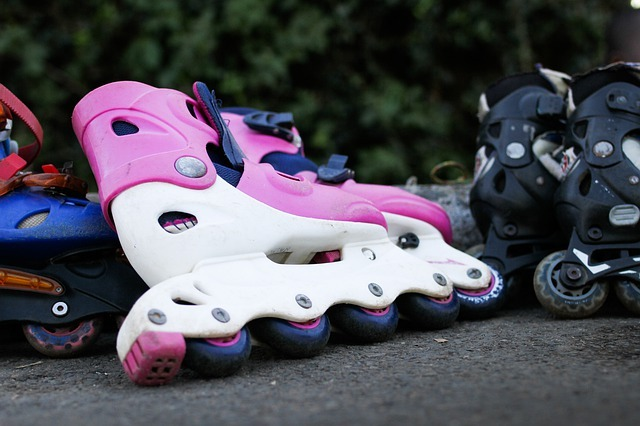 How to Ship Inline Skates