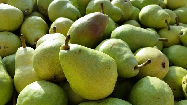 How to Ship Pears