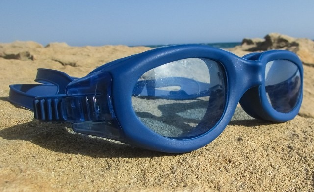 How to Ship Swimming Goggles