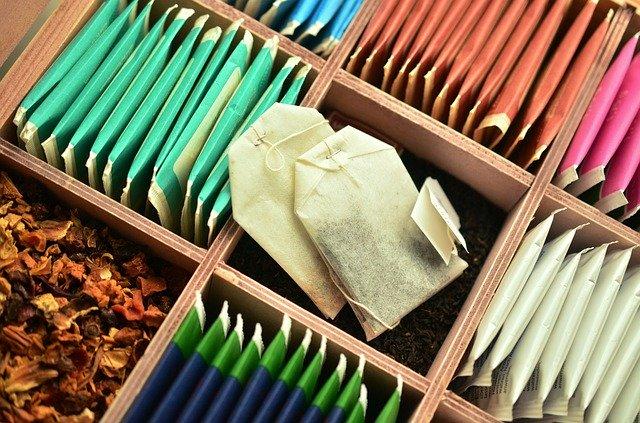 How to Ship Tea
