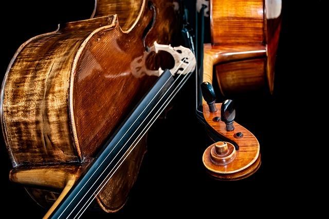How to Ship a Cello