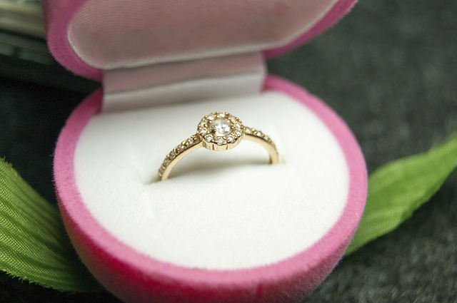 How to ship a ring