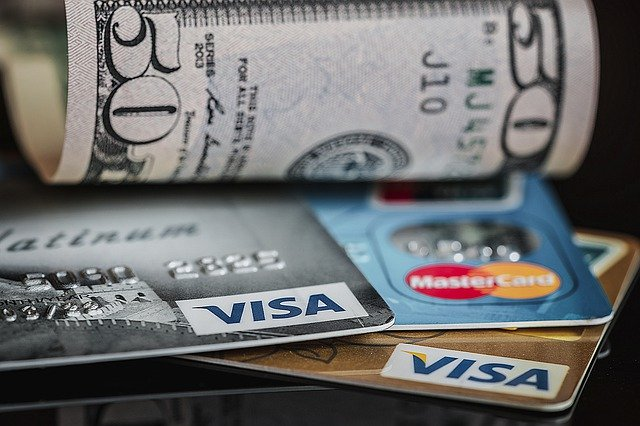 How to ship credit cards