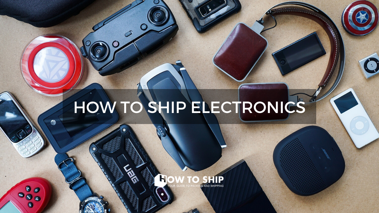 How to Ship Electronics