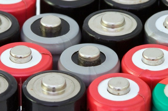Shipping Lithium Batteries