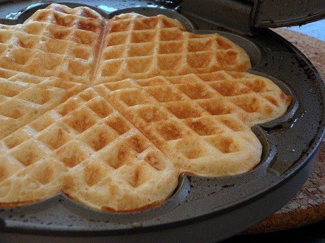 Shipping a Waffle Iron