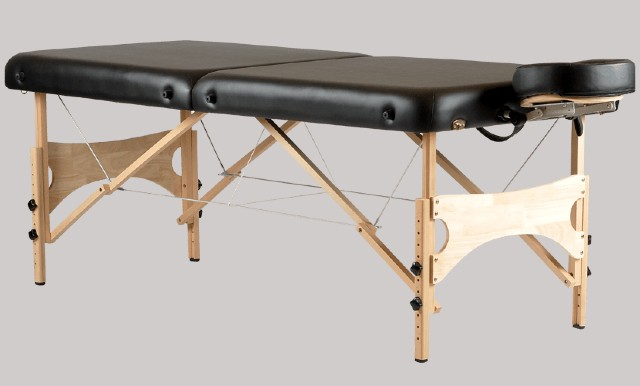 shipping a massage table