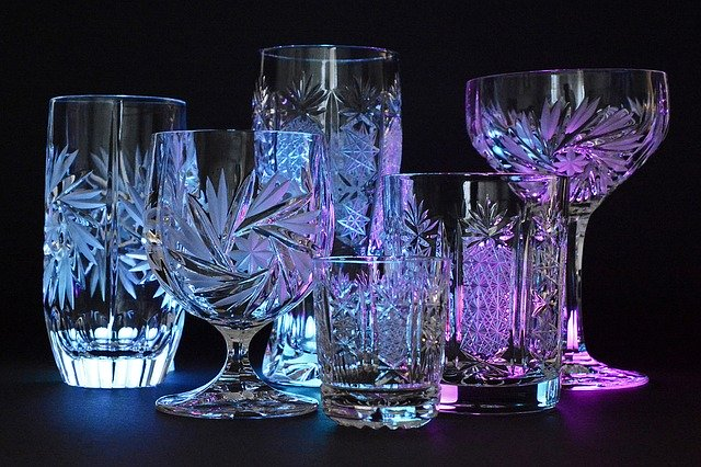 Shipping Valuable Glass Items