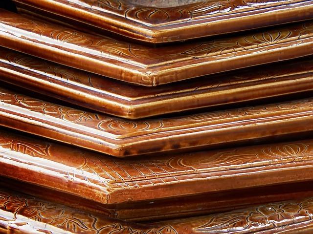 shipping ceramic tiles