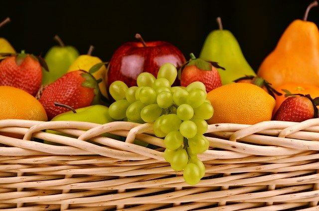 shipping fresh fruits