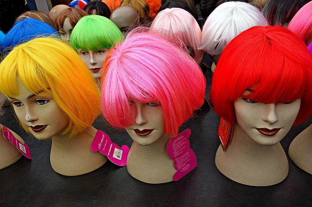 how to ship a wig