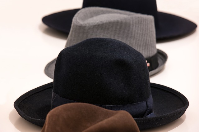 pack and ship fedora hats