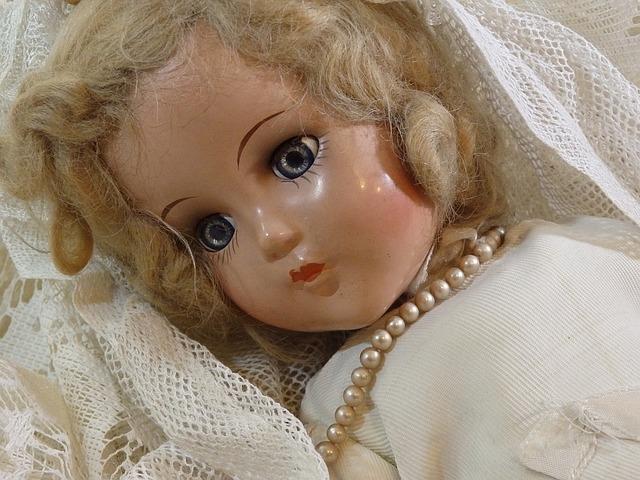ship antique dolls