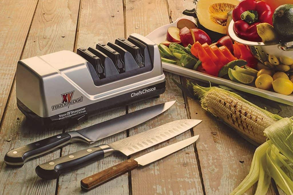 ship electric knife sharpener