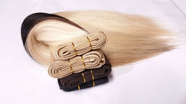 shipping hair extensions