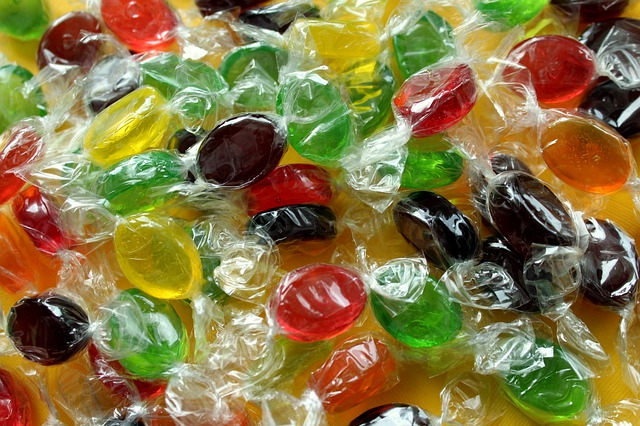 shipping homemade candies