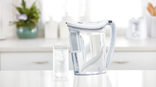 shipping pitcher water filter