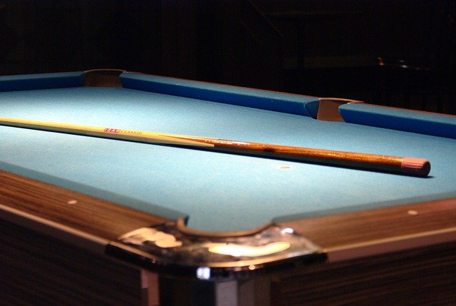 shipping a pool table