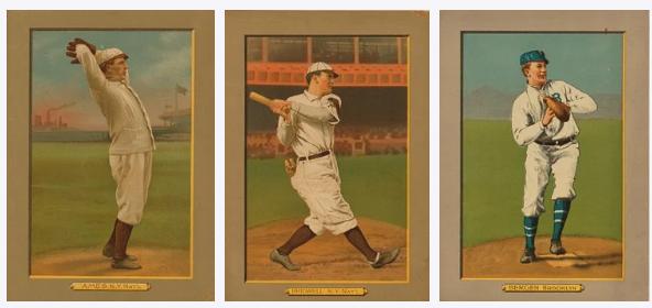 shipping baseball cards