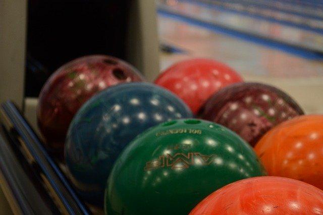 shipping bowling ball
