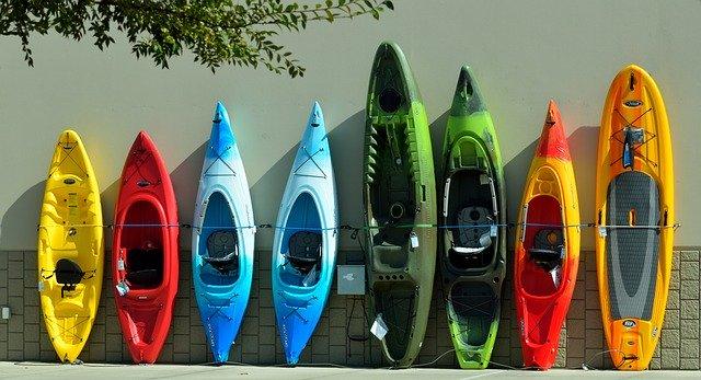 shipping a kayak