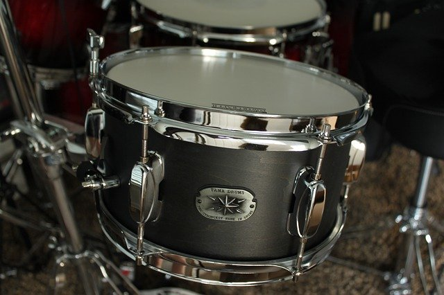 shipping snare drums