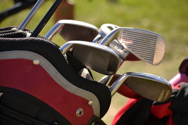 shipping golf clubs