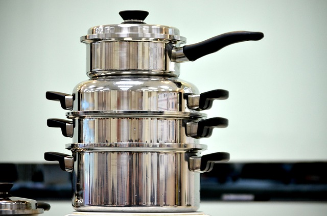 shipping cookware