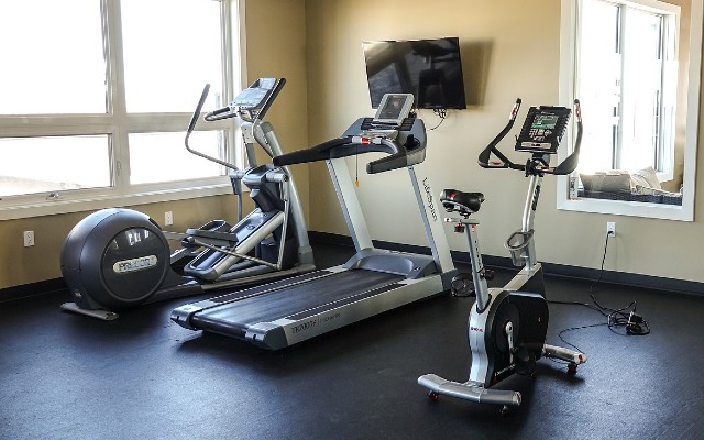 shipping home gym equipment
