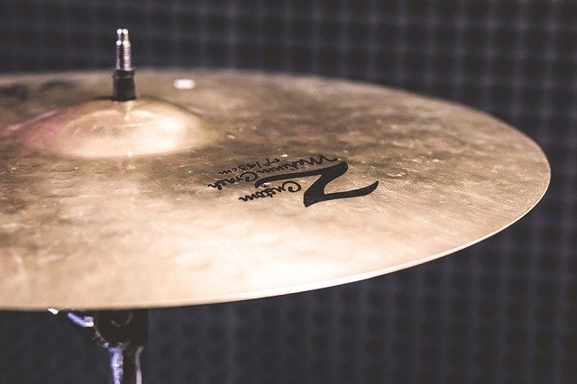 shipping cymbals