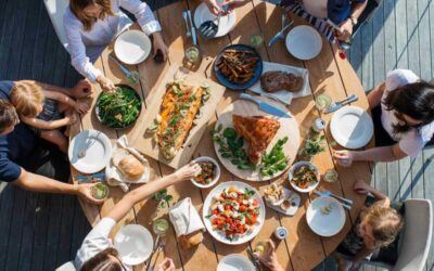 Three Ways to Deal with a Difficult Diner